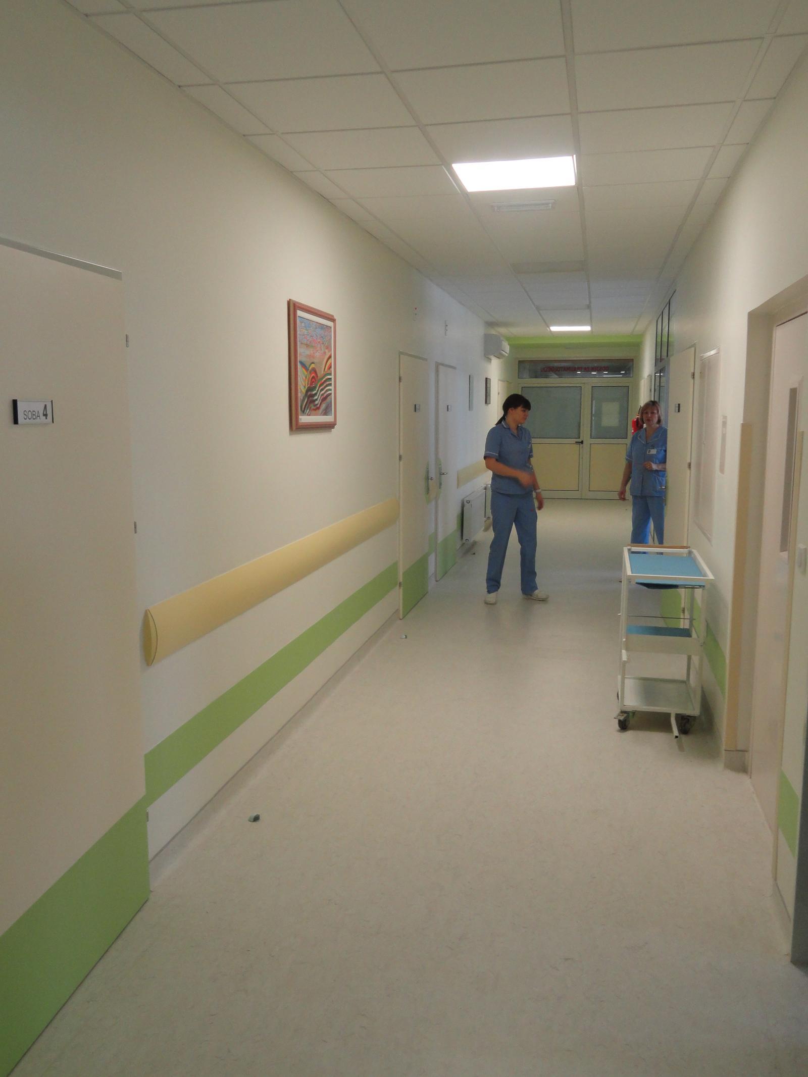 OB Karlovac - traumatologija
