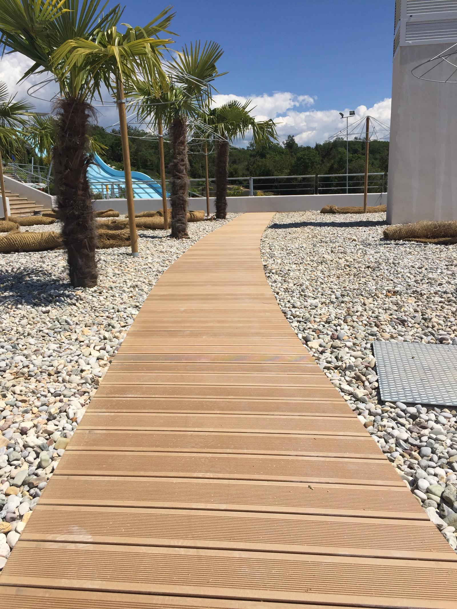 Aquapark u Istri