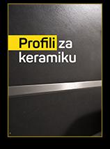 Profili za keramiku